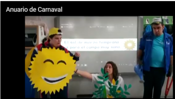 Anuario de Carnaval