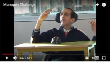 Mannequin Challenge, nos hemos apuntado al reto