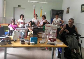 ASPACEchef en Canal Extremadura