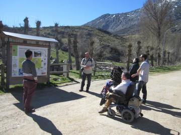 Nuestra última ruta, a Puebla de Lillo