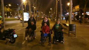 Destino: Barcelona