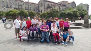 Apace Toledo viaja a Sanxenxo