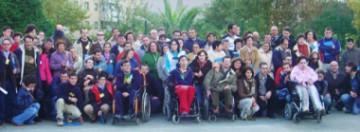 La vida de las personas con parálisis cerebral