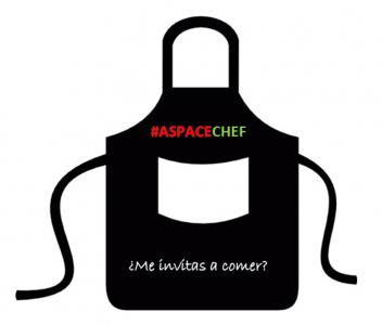 Cocinando por videoconferencia, tutorizados por ASPACE Cáceres