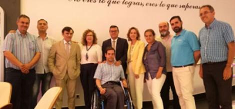 Confederación ASPACE elige a Manuela Muro como nueva presidenta y cara visible del colectivo de la parálisis cerebral