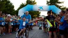 """Cerca de 22.000 personas con parálisis cerebral participarán en 67 proyectos de integración social de entidades ASPACE gracias a la """"X solidaria"""""""
