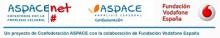 """Diez entidades ASPACE seleccionadas para desarrollar sus proyectos en la """"I Convocatoria de Proyectos de Innovación #ASPACEnet"""""""