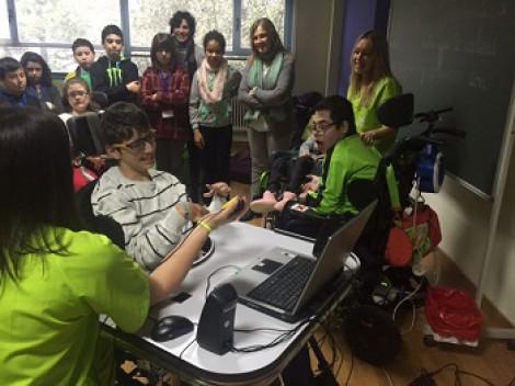 """Cerca de 2.000 personas con parálisis cerebral se beneficiarán de mejoras en centros, equipamiento y vehículos adaptados gracias a la """"X solidaria"""""""