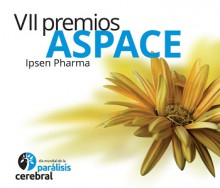 """La asociación """"AXA de Todo Corazón"""", el Hospital Clínico de Valladolid, Cinta Monsalvete de ASPACEHU y Jorge Liñares de ASPACE Coruña, galardonados con los Premios ASPACE Ipsen Pharma 2017"""