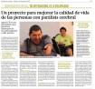 ASPACE Cif en la prensa de Aragón