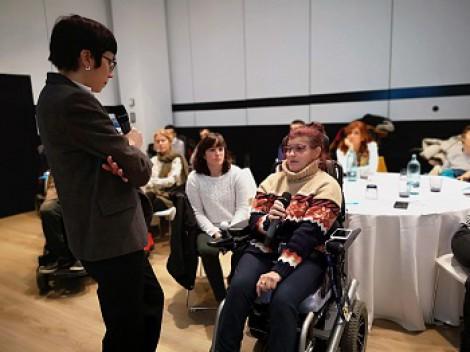 Un estudio sobre derechos y parálisis cerebral nueva acción del programa Red de Ciudadanía Activa ASPACE