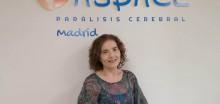 La presidenta de ASPACE Madrid, Agustina Borrás, entra a formar parte de la Junta Directiva de Confederación ASPACE