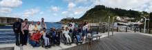 Cerca de 400 personas con parálisis cerebral participaron en los turnos de verano de Ocio y Turismo Accesible de Confederación ASPACE