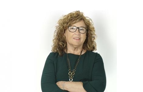 Manuela Muro reelegida presidenta de Confederación ASPACE