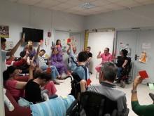 Abrimos la Red de Ciudadanía Activa a todas las personas con parálisis cerebral y entidades del Movimiento ASPACE