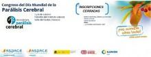 Cerradas las inscripciones al Congreso del Día Mundial de la Parálisis Cerebral 2018 en Lekaroz Navarra