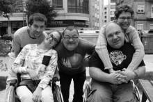 """Las personas con parálisis cerebral podrán conocer mejor sus derechos con un nuevo apoyo a través de la app """"Mefacilyta"""""""