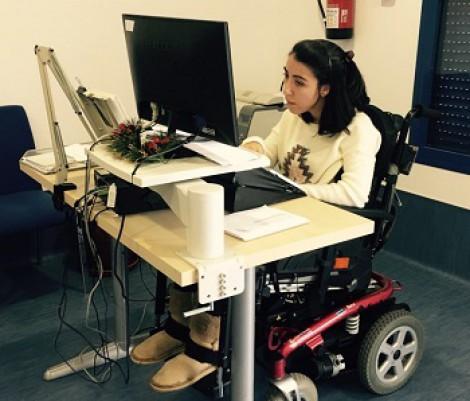 Dos nuevos proyectos de ASPACE para 2018 apuestan por la innovación social en el empleo y la alimentación de las personas con parálisis cerebral
