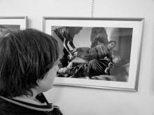 """Nuestra exposición de fotografía itinerante """"Tal día como hoy"""" vista por más de 170.000 personas en la primera mitad del año"""