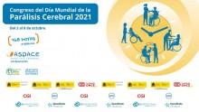 """Importante participación de las personas con parálisis cerebral en el Congreso del Día Mundial de esta discapacidad """"168 horas"""""""