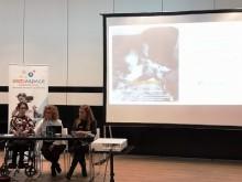 El Movimiento ASPACE presenta la guía 'Sexualidad y afectividad en las personas con parálisis cerebral'